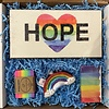"Roots-Gift Box ""Rainbow Hope"""