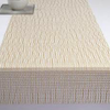 """Chilewich Lattice Table Runner - Gold 14"""" x 72"""""""