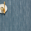 "Chilewich Bamboo Table Mat - Rain 14"" x 19"""