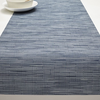 "Chilewich Bamboo Table Runner - Rain 14"" x 72"""