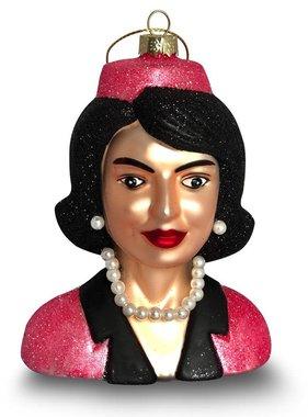 Women We Admire Ornament - Jackie Kennedy Onassis
