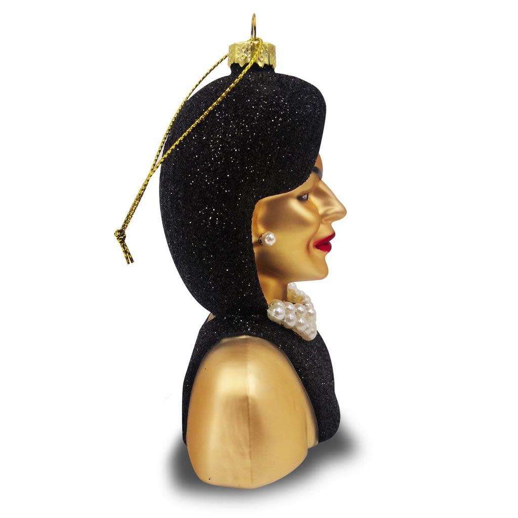 Women We Admire Ornament - Michelle Obama