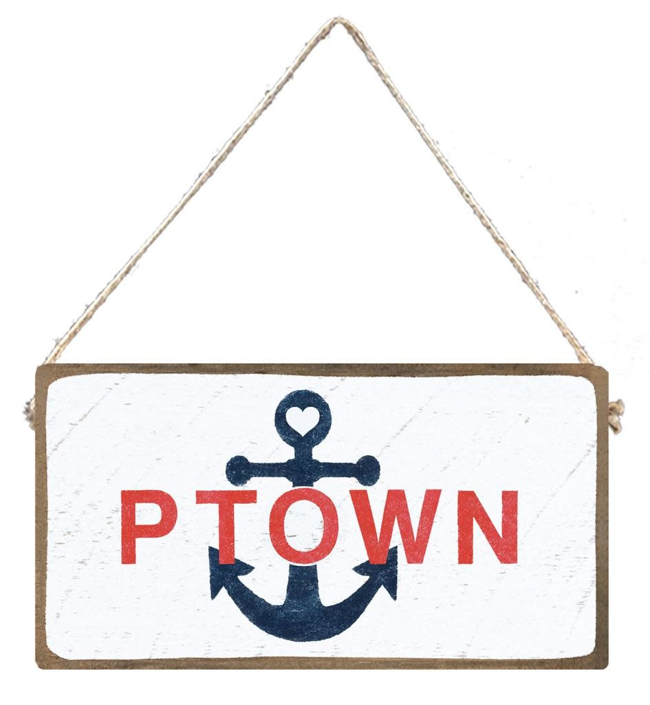 Signs of Hope - PTOWN Anchor