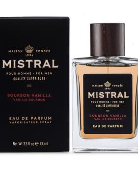 Men's Cologne - Bourbon Vanilla 3.38oz