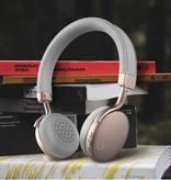 U Headphones - White