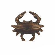 """Crab Ringer - 3""""H x 3.5""""W x 1""""D"""