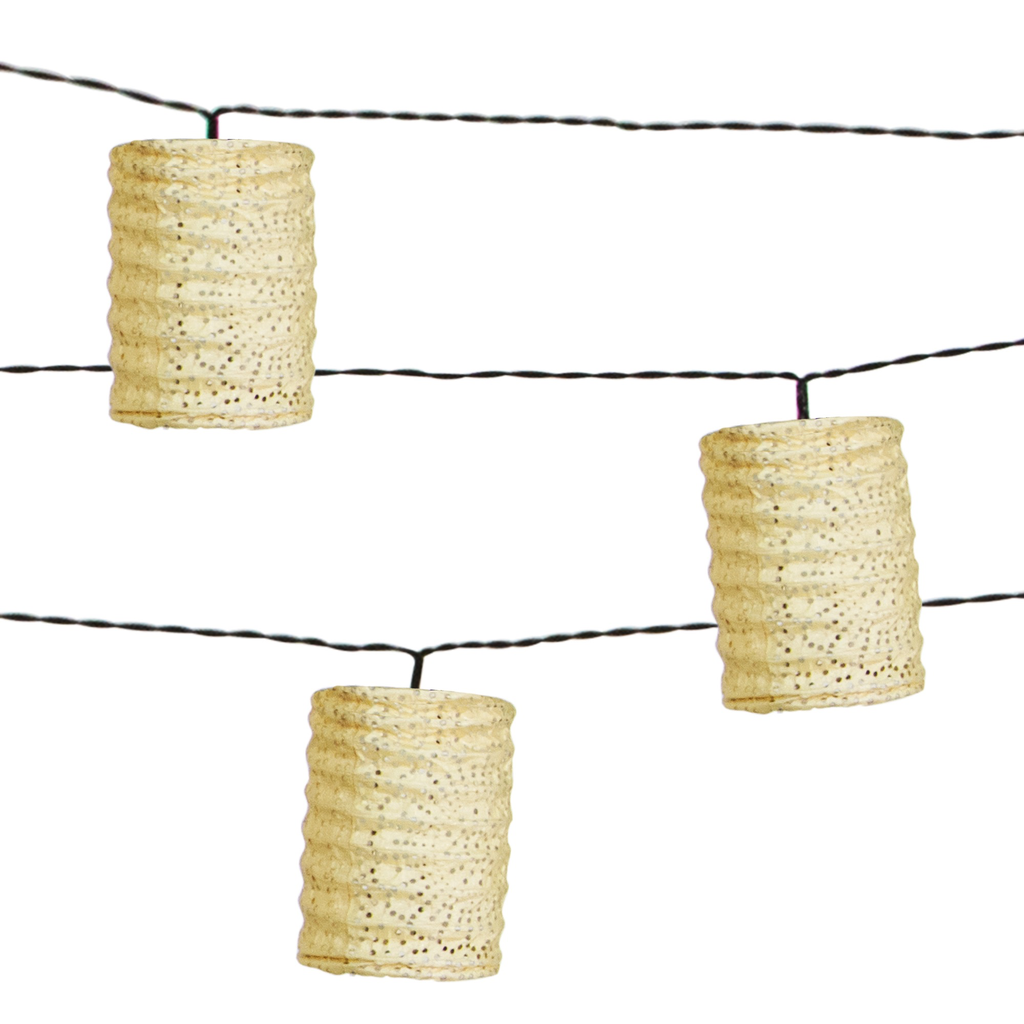 String Lights - Pearl 10 pc.