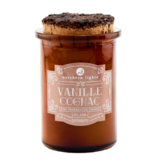Spirit Jars - Vanilla Cognac 5oz