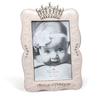 Always a Princess Crown Frame 4 x 6