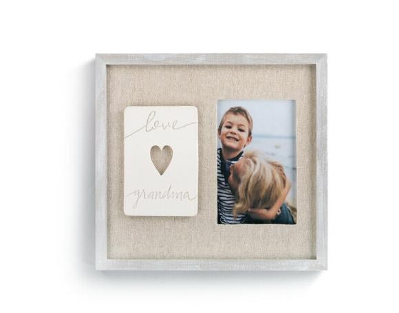 Love Grandma Frame 4 x 6