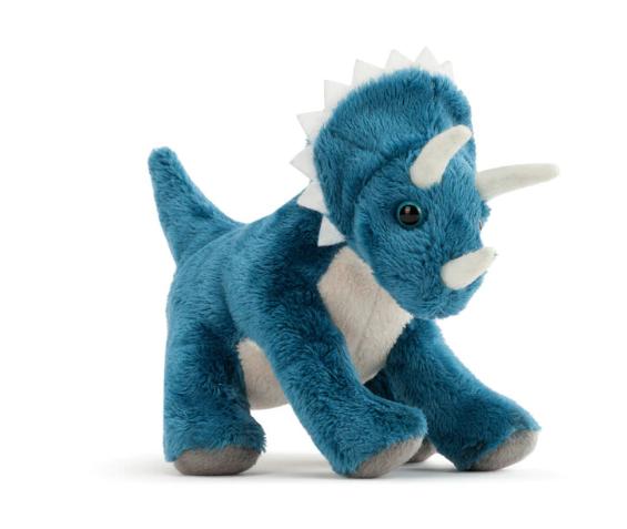 Triceratops Beanbag