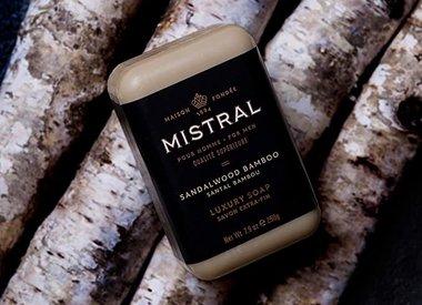 Mistral Men's Body