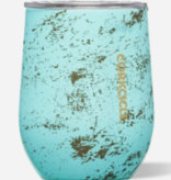 CORKCICLE Corkcicle Stemless - Bali Blue 12 Ounce