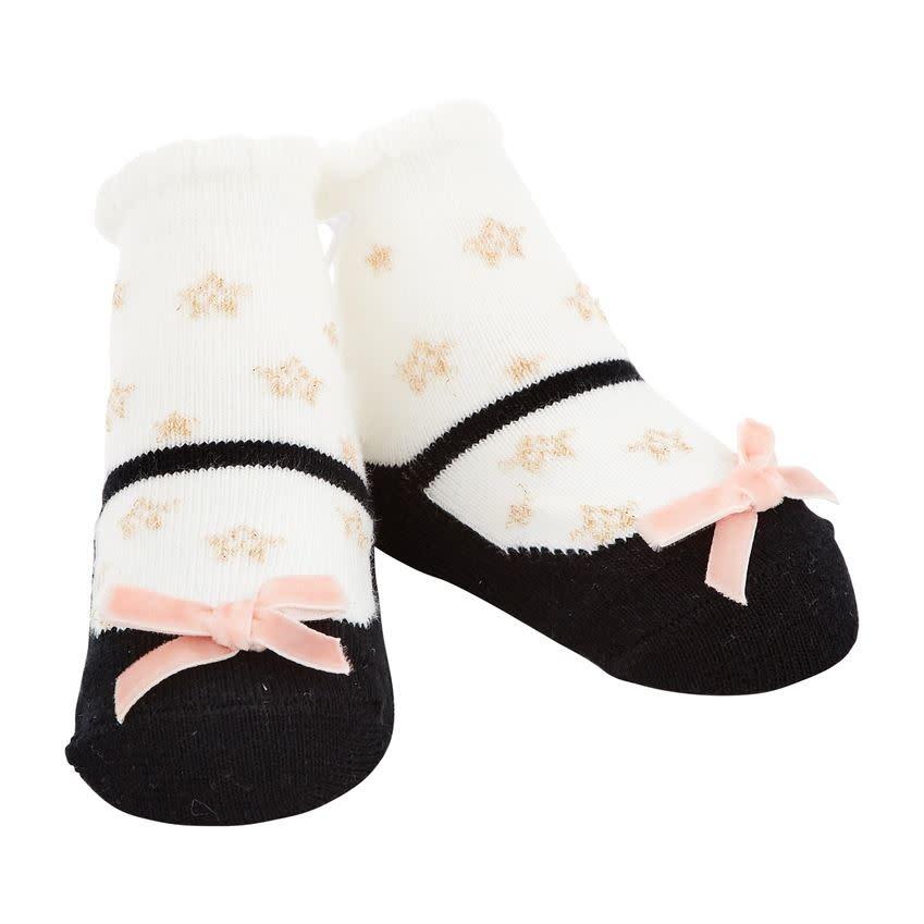 Black Star Sock