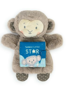 Twinkle Star Puppet Book