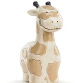 Noah's Ark Giraffe Bank