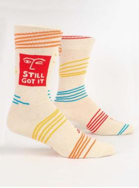 Still Got It Men's Socks