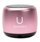 U Micro Speaker - Pink