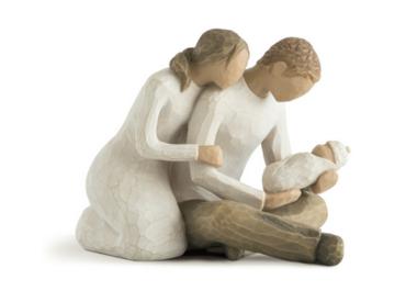 Keepsake Figurines
