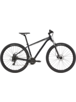 CANNONDALE TRAIL 7 MD BLK 21