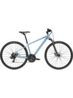 CANNNDALE QUICK CX 4 WOMENS MD 21