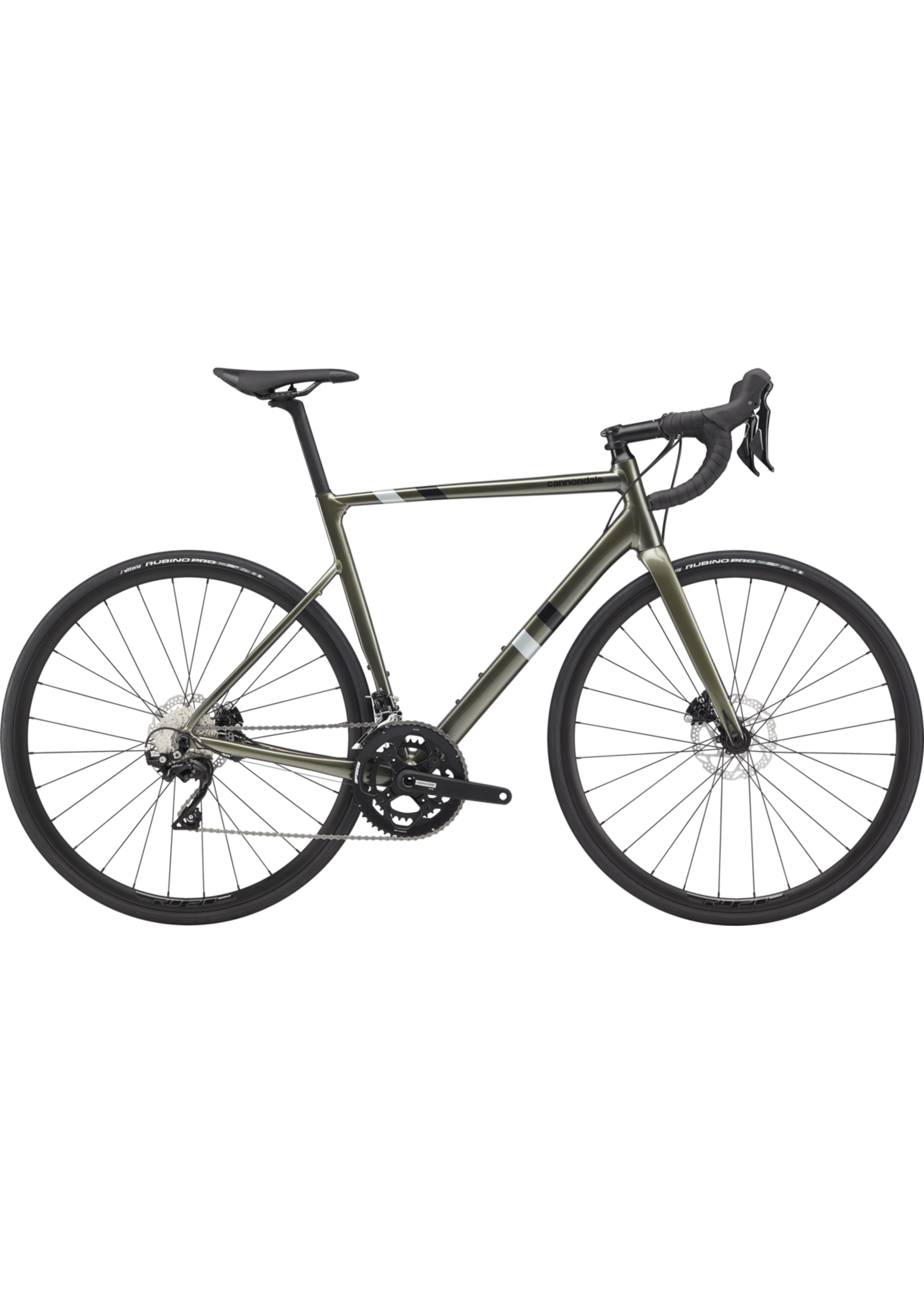 CANNONDALE CAAD 13 105 DISC 54 20 (USED)