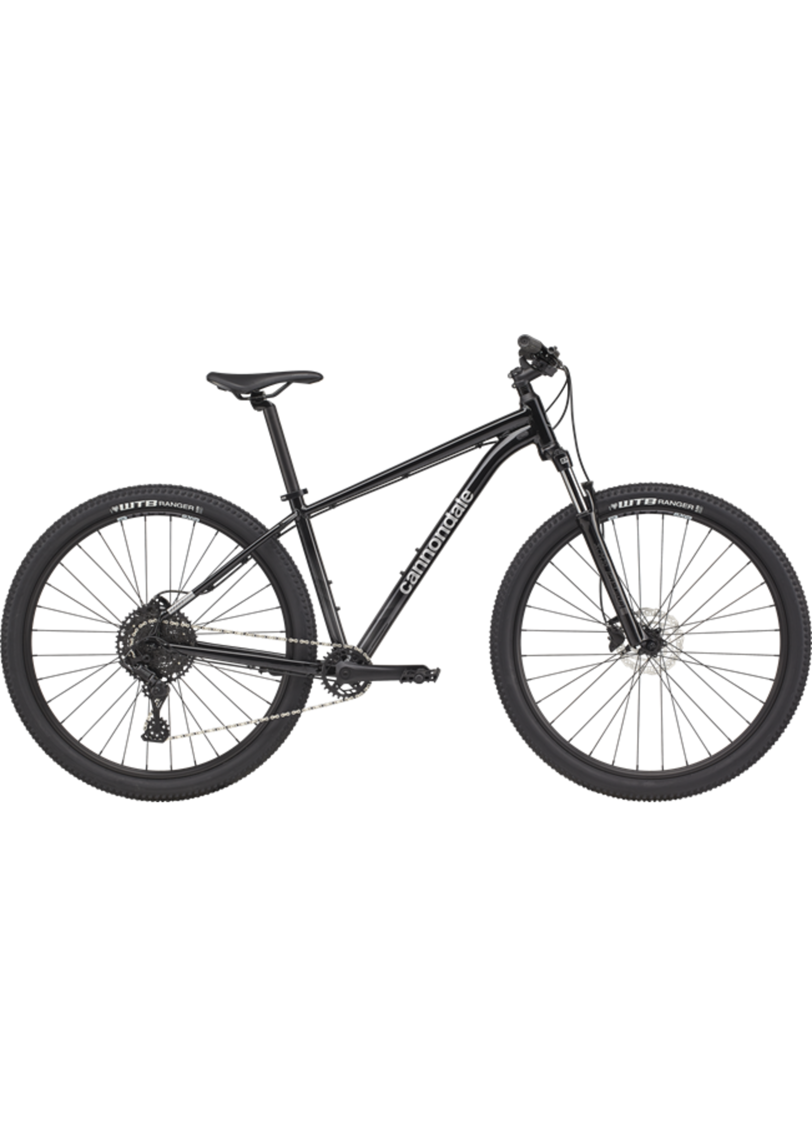 CANNONDALE TRAIL 5 SMALL GRY 21