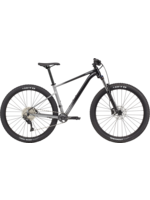 CANNONDALE TRAIL 4 SMALL GRAY 21