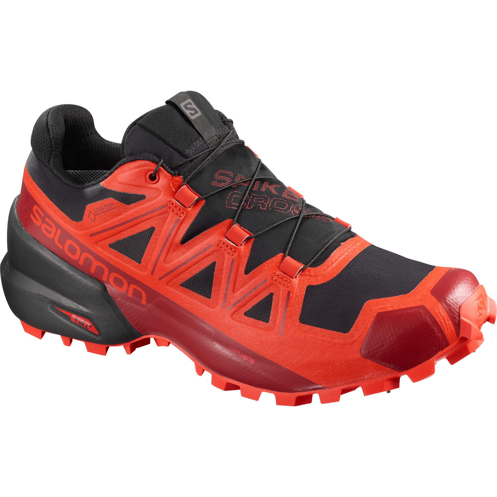 SALOMON Salomon Spikecross 5 Goretex