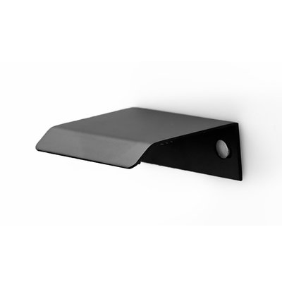 Viefe Curve by Viefe Matte Black - 1 3/4 in