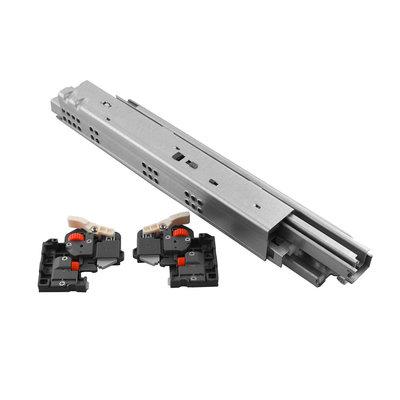 DTC DTC DS10 Undermount Slides  - 550 mm