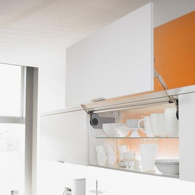 Blum Blum AVENTOS HL Parallel Lift Kit (19 3/4 to 22 7/8 in x 10.6 to 19.2 lb)