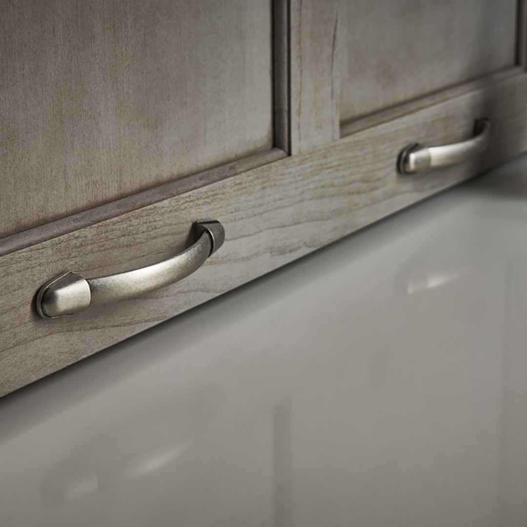 Top Knobs Buckle Pull