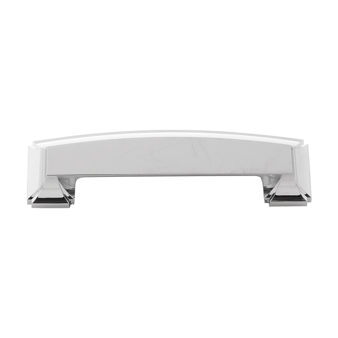 Hickory Hardware Bridges Cup Pull