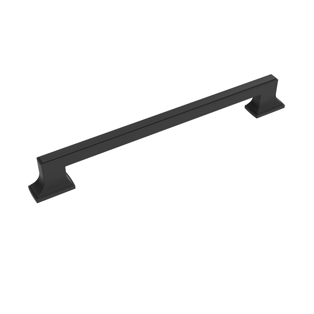 Belwith Keeler Brownstone Appliance Pull