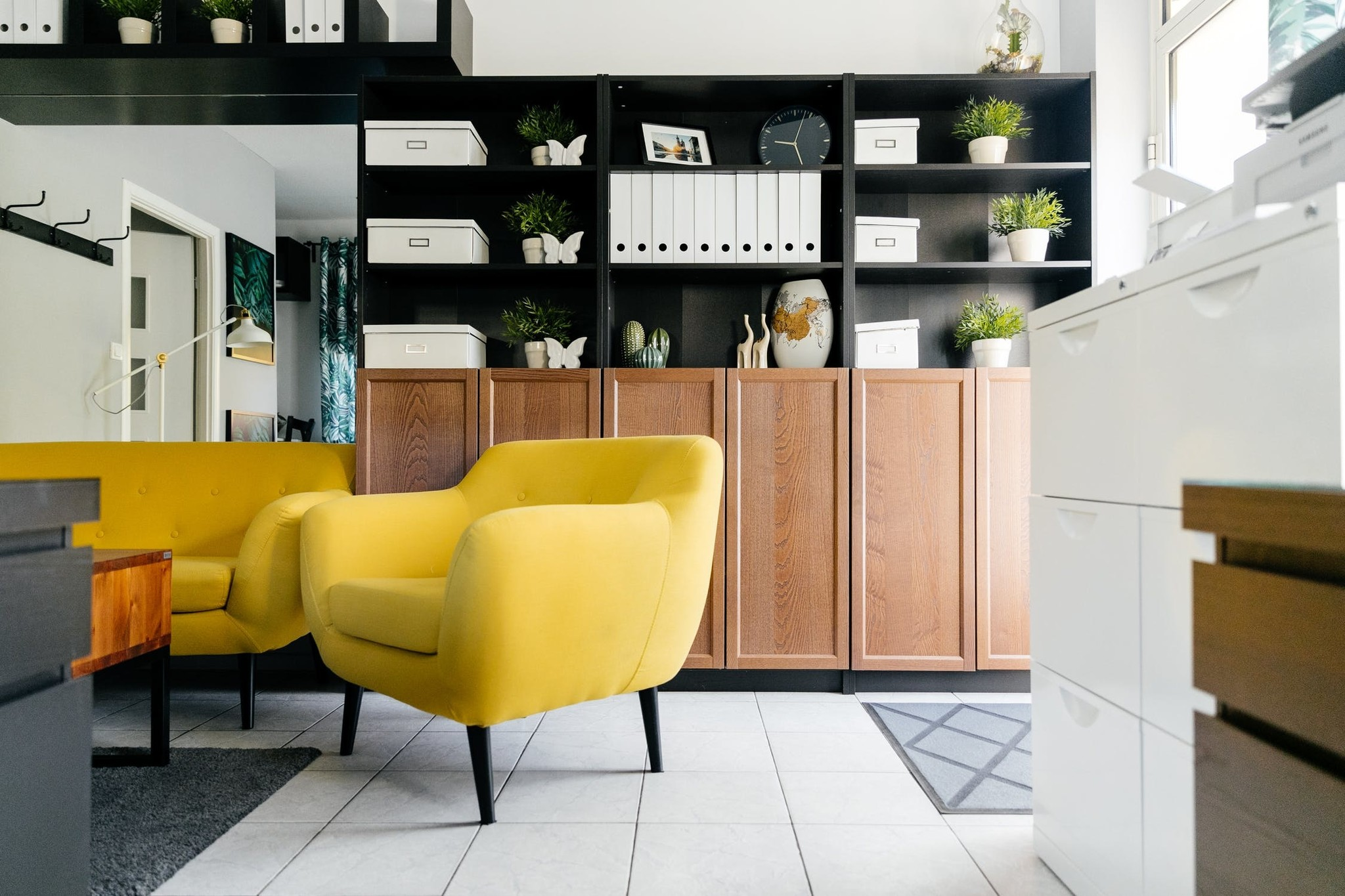 Style Guide: Mid-Century Modern