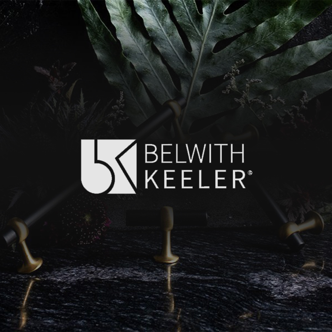 Belwith Keeler Decorative Hardware