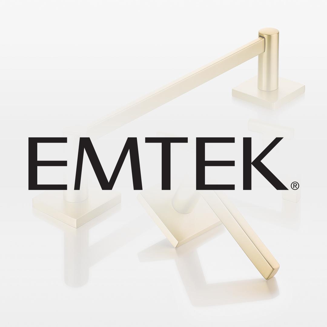 Emtek Decorative Hardware
