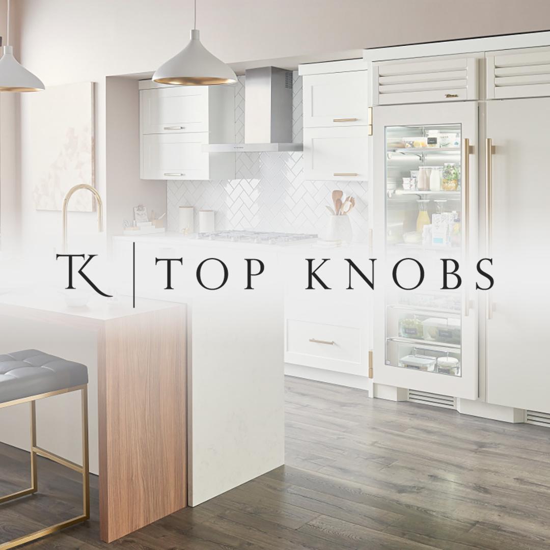 Top Knobs Decorative Hardware