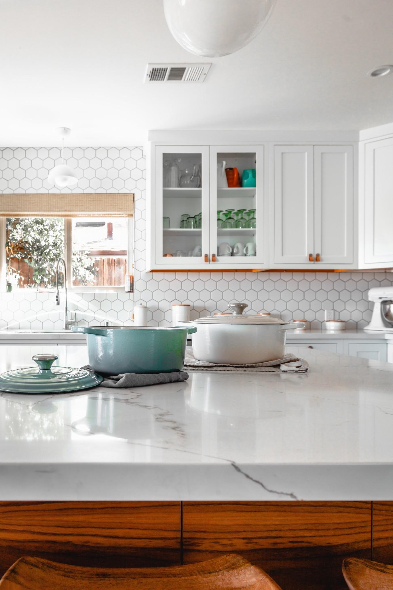 5 Easy Ways to Transform Your Kitchen