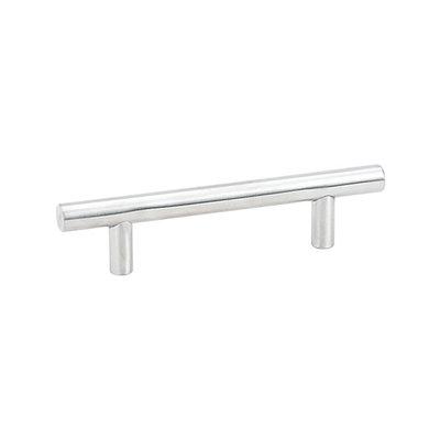 Emtek Emtek Bar Pull Brushed Stainless Steel - 5 1/2 in
