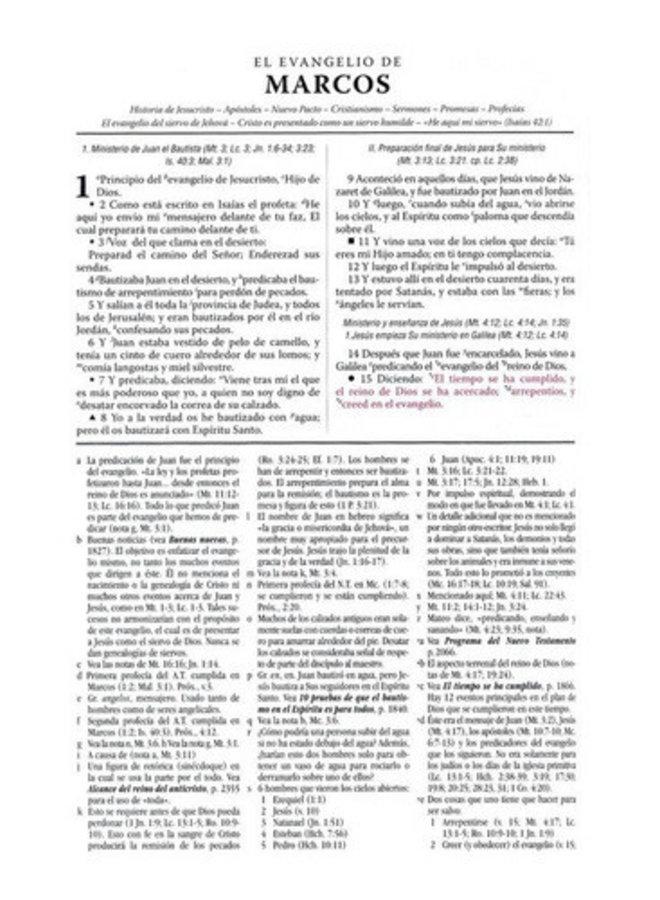 BIBLIA DE ESTUDIO DE REFERENCIA DAKE RVR60