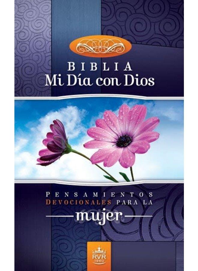 BIBLIA MI DIA CON DIOS RVR60