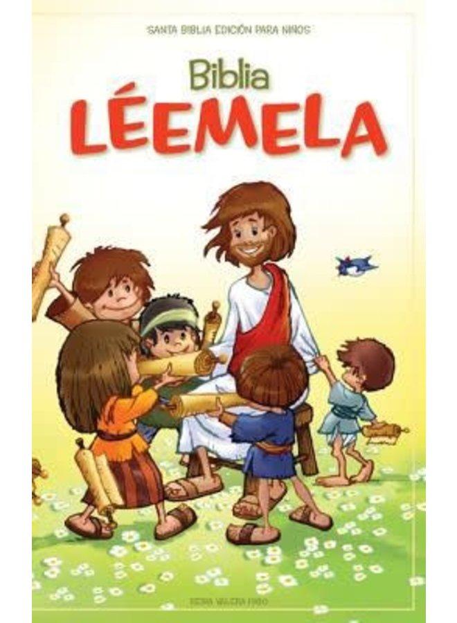 BIBLIA LEEMELA