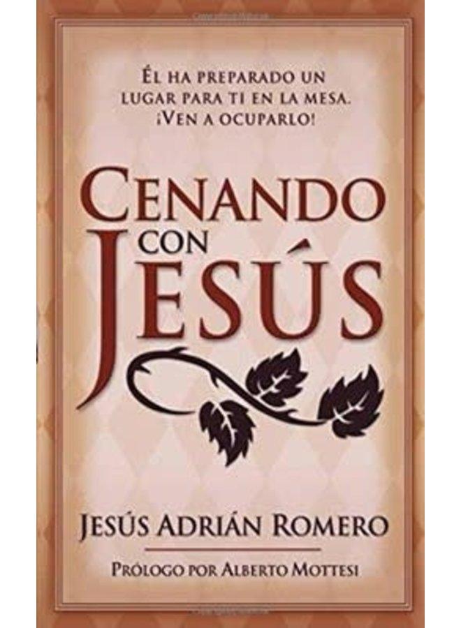 CENANDO CON JESUS