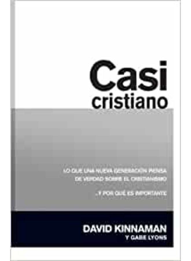 CASI CRISTIANO