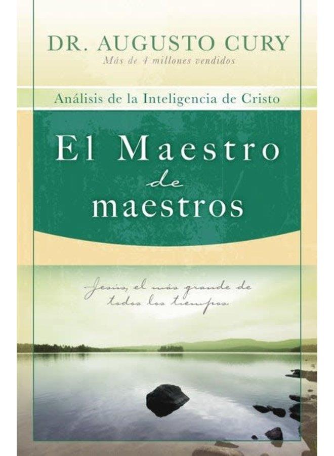 EL MAESTRO DE MAESTROS