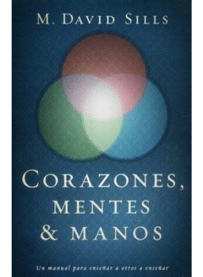 CORAZONES MENTES Y MANOS