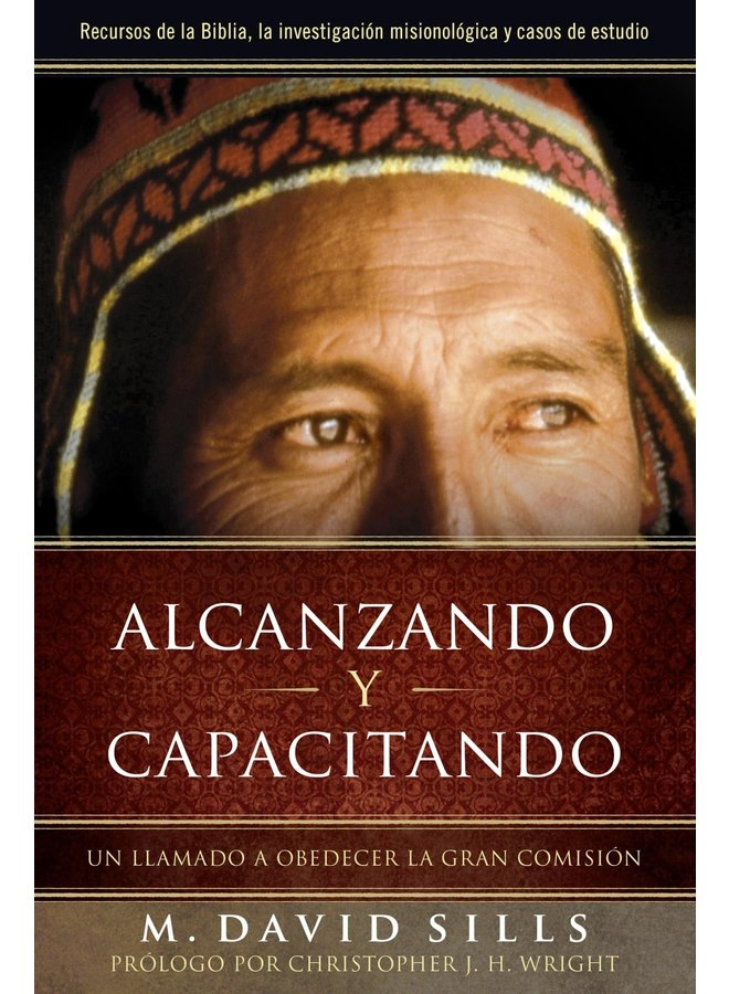ALCANZANDO Y CAPACITANDO