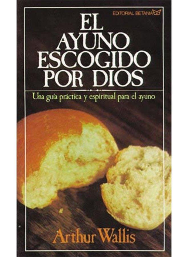 EL AYUNO ESCOGIDO POR DIOS